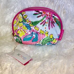 NWT Lilly Pulitzer for Target. Travel Clutch Bag